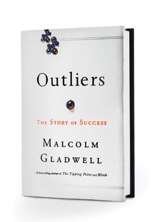 "what matters most in outliers by malcom Malcolm gladwell is a canadian journalist, speaker, and bestselling author having written five books, 'outliers' goes on to examine the key factors that drive high levels of success here is a look at some of the most outstanding quotes from 'outliers' to get you inspired ""achievement is."