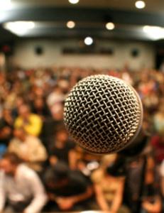 2 Simple Secrets Professional Public Speakers Use