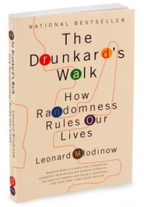 The Drunkard's Walk - Leonard Mlodinow