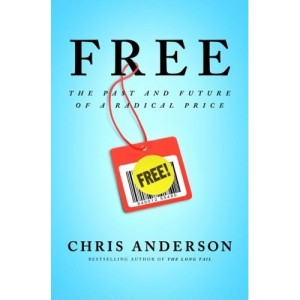 Free- Chris Anderson