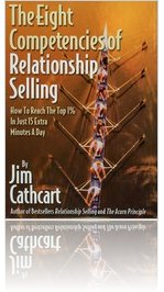 Relationship Selling - Jim Cathcart