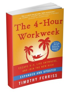 The 4-Hour Work Week - Timothy Ferriss