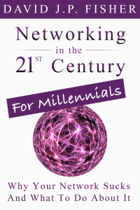 Networking for Millennials Cover