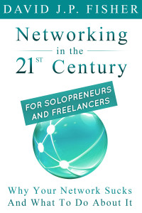 Networking for Solopreneurs Cover