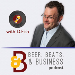 Beer, Beats, and Business Cover