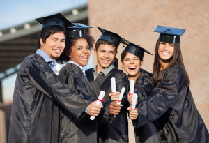 Are these recent college graduates ready for the business world?