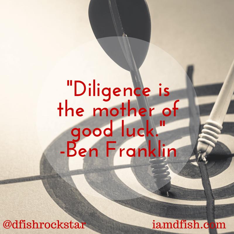 Diligence - Franklin