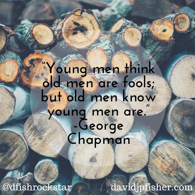 Fools - Chapman