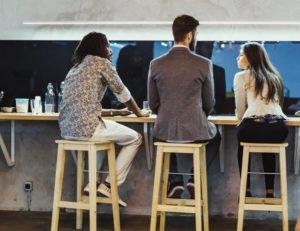 5 Simple Ways Digital Natives Boost Their Offline Networking