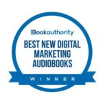 BookAuthority Best new Digital Marketing Book Award